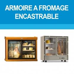 Armoire à fromage encastrable