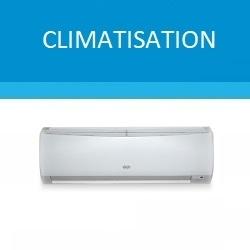 Climatisation et climatiseur