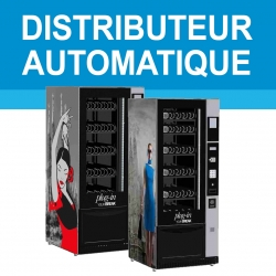 Distributeur automatique