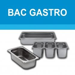Bac Gastro Inox