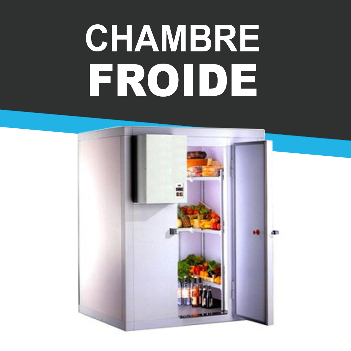 Guide Chambre Froide