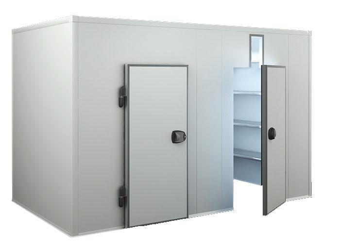 Une gamme compl te de chambre froide sp ciale boucherie charcuterie colddistribution - Chambre froide boucherie ...